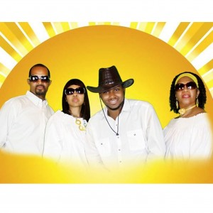 The Wings of Joy - Gospel Music Group in Jersey City, New Jersey