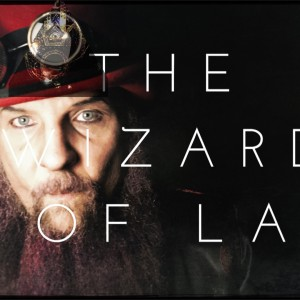 The Wizard Of LA - Fire Dancer in Los Angeles, California