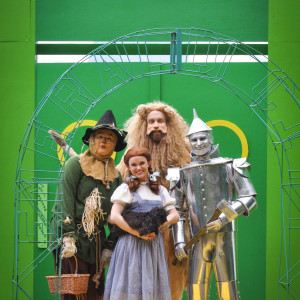The Wizard of Oz Characters - Costumed Character in Indianapolis, Indiana