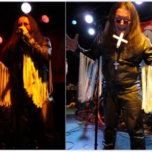 The Wizards Of OZZ - Ozzy Osbourne Impersonator in Montreal, Quebec