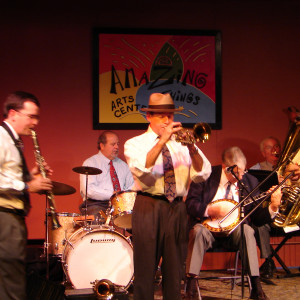 The Wolverine Jazz Band - Dixieland Band in Boston, Massachusetts
