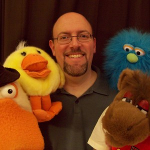 The Wonderpuppets - Ventriloquist / Puppet Show in Hicksville, New York