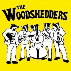 The Woodshedders - Americana Band in Washington, District Of Columbia
