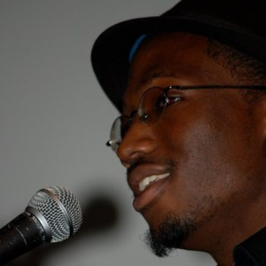 The Wordsmith - Motivational Speaker / Spoken Word Artist in Pasadena, California