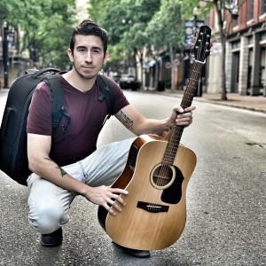 Zachary Lee - Guitarist in Nashville, Tennessee