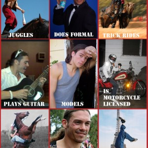 The World's Favorite Entertainer - Juggler / Stunt Performer in Orlando, Florida