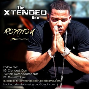 The Xtended Don - Renaissance Entertainment in Houston, Texas