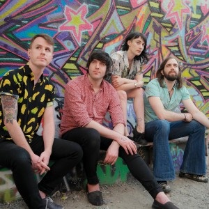 The Y Axes - Indie Band in San Francisco, California