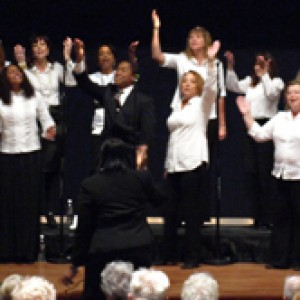 The Yorba Linda Gospel Ensemble - Gospel Music Group in Anaheim, California