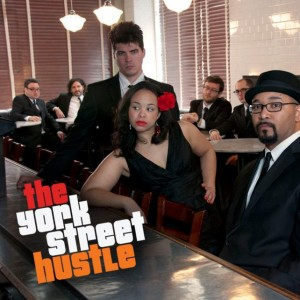 The York Street Hustle - Dance Band in Philadelphia, Pennsylvania