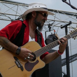 The Z-HUFFER Show - Singing Guitarist / Acoustic Band in Clinton, Indiana