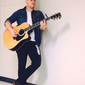 Zach Thomas - Acoustic Band / Country Singer in West Fargo, North Dakota