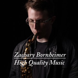 The Zachary Bornheimer Group - Jazz Band in Tampa, Florida