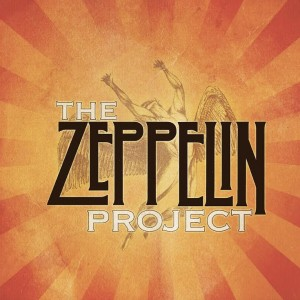 The Zeppelin Project - Led Zeppelin Tribute Band in Dallas, Texas