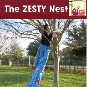 The ZESTY Nest