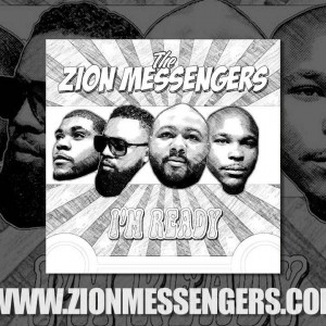 The Zion Messengers - Gospel Music Group in Los Angeles, California