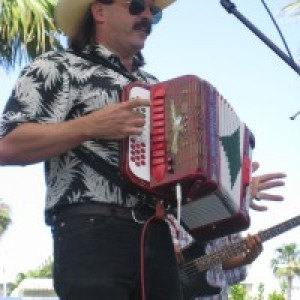 The Zydeco Mudbugs - Zydeco Band / Blues Band in Redlands, California