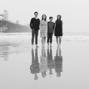 THE YOUNG ESCAPE - Christian Band in Riverside, California