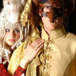 Theatrix Costume House - Costume Rentals / Children's Theatre in Toronto, Ontario