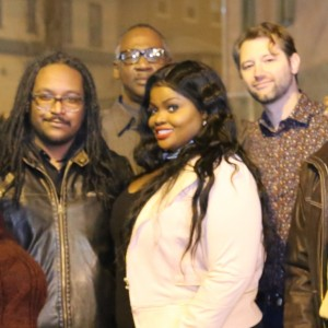 Theband Route611 - R&B Group in Philadelphia, Pennsylvania