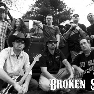 """the""""Broken Stil""""band"""