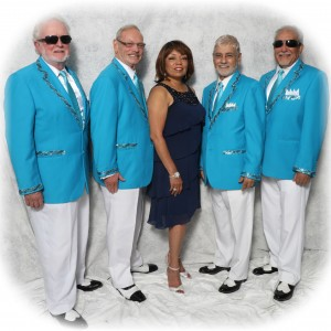 The Fabulous Clusters All Star Revue - Oldies Music in Lindenhurst, New York