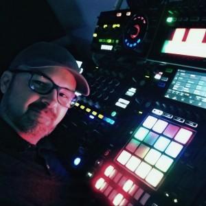 TheDjLab - Club DJ in Toronto, Ontario