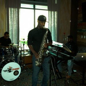 Thee Evolution Band - Party Band / 1990s Era Entertainment in Houston, Texas