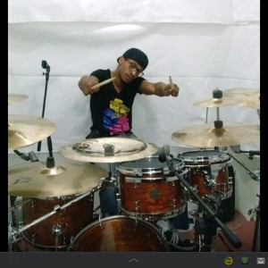 Thee MadDrummer - Drummer in Houston, Texas
