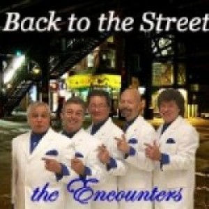 The Encounters - A Cappella Group / Doo Wop Group in Lake Grove, New York