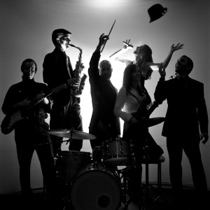 The Fever - Wedding Band / Jazz Band in Boulder, Colorado