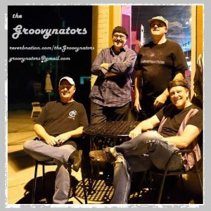 theGroovynators - Classic Rock Band in Durham, North Carolina