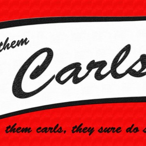 """them Carls"" - Cover Band in Covington, Kentucky"