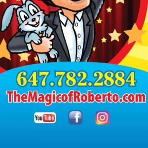 TheMagicofRoberto.com