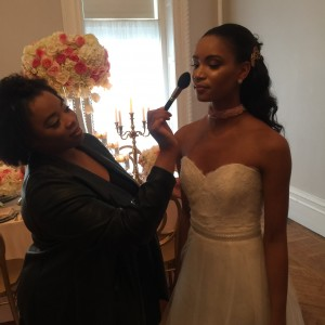 Themuakb - Makeup Artist / Wedding Services in Montclair, New Jersey