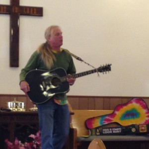 Thepastorteddy - Singing Guitarist in Del Valle, Texas