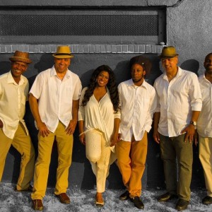 Therapi Band - Caribbean/Island Music in Huntington, New York