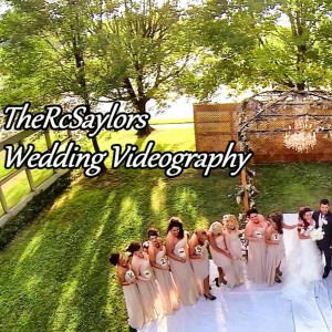 TheRcSaylors Videography - Wedding Videographer / Drone Photographer in Ashland, Kentucky