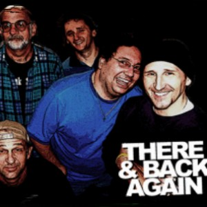 There & Back Again - Cover Band / College Entertainment in Lattimer Mines, Pennsylvania