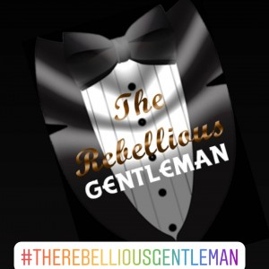 #TheRebelliousGentleman - Bartender in Ladson, South Carolina