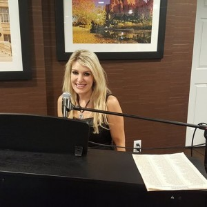 Theresa Coe - Singing Pianist in Mesa, Arizona