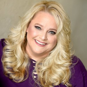 Theresa French -  Voice Actor - Business Motivational Speaker / Praise & Worship Leader in Minneapolis, Minnesota