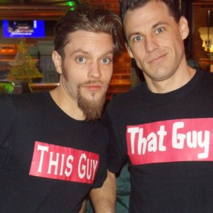 These-Guys show - Variety Show in Sandisfield, Massachusetts