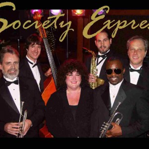 The Society Express Band - Party Band / Halloween Party Entertainment in Marietta, Georgia