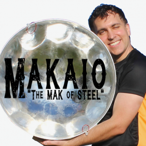 The MAK of STEEL Drum Band - Steel Drum Band in Orlando, Florida