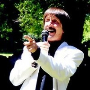 Sonny Bono Tribute Artist - Sonny and Cher Tribute in Federal Way, Washington