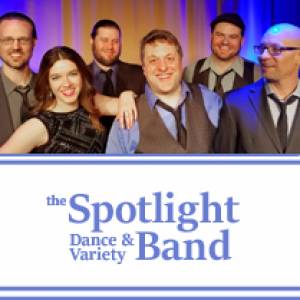 The Spotlight Band - Wedding Band in Denver, Colorado