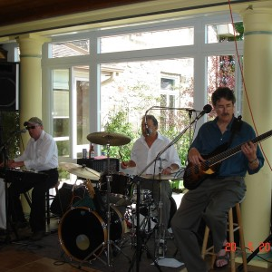 TheStickmen - Party Band / Wedding Musicians in Peterborough, Ontario