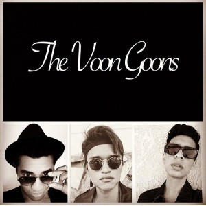 TheVoonGoons - Indie Band in Huntington Beach, California