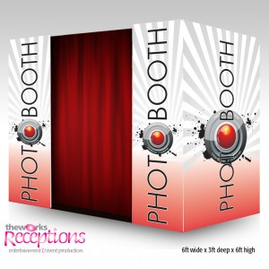 TheWorksReceptions - Photo Booths / Prom Entertainment in Franklin Park, New Jersey